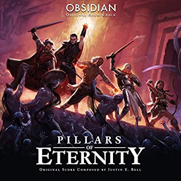 Pillars of Eternity (Original Soundtrack)