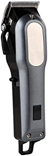 LCD Hair Clipper, Rechargeable Electric Hair Clipper, Shaved Head, Oiled Hair Clipper
