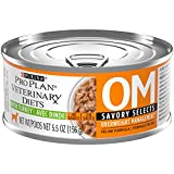 Purina Pro Plan Veterinary Diets OM Overweight Management...