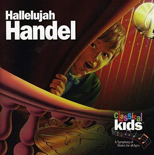 Hallelujah Handel: Classical Kids