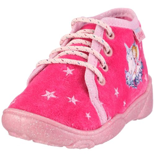 Prinzessin Lillifee 260049 Candy, Mädchen Hausschuhe, Rosa (rosa 42), EU 25