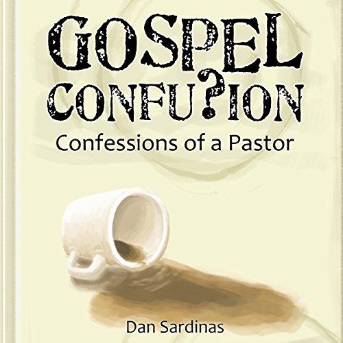 Gospel Confusion cover art
