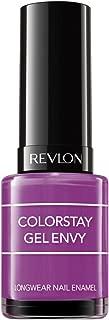 Revlon ColorStay Gel Envy Longwear Nail Enamel, Up The Ante, 0.4 Fl Oz (1 Count)