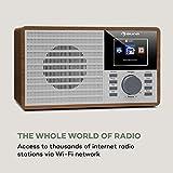 Immagine 2 auna ir 160 internet radio