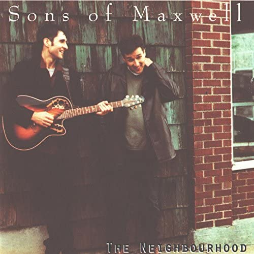 Sons of Maxwell