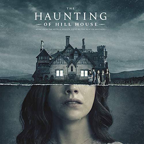 The Haunting Of Hill House [Disco de Vinil]