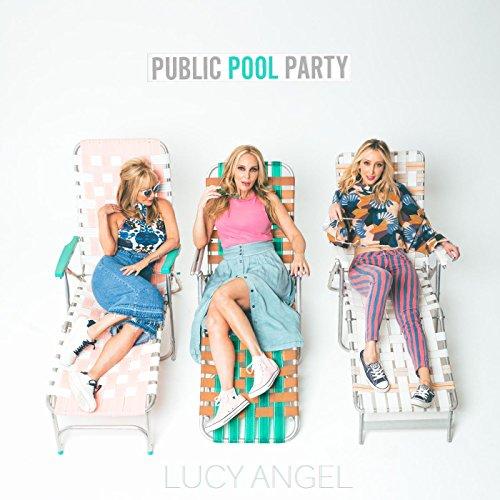 Public Pool Party
