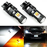 JDM ASTAR Extremely Bright 3030 Chipsets White/Yellow 3157 3155 3457 4157...