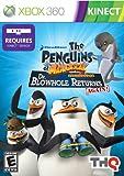 THQ The Penguins of Madagascar - Juego (Xbox 360 kinect, ESP)