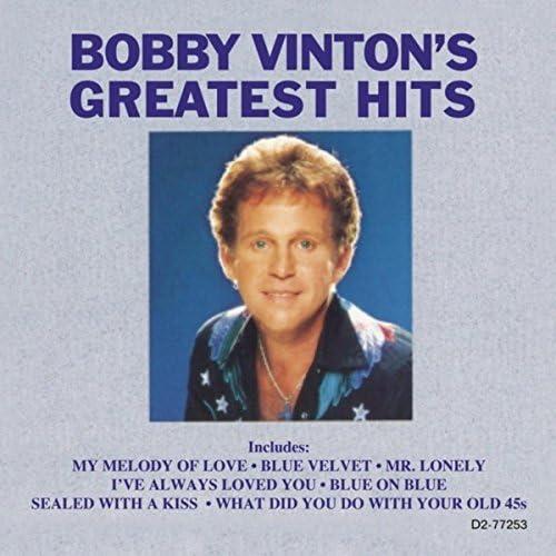 Bobby Vinton