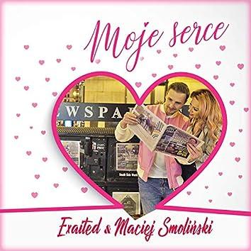 Moje serce (feat. Maciej Smoliński)