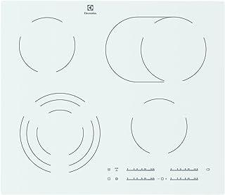 Plaque vitroceramique Electrolux EHF6547IW1 - Plaque de cuisson 4 foyers