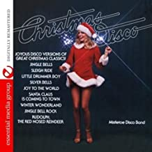 Christmas Disco (Digitally Remastered)
