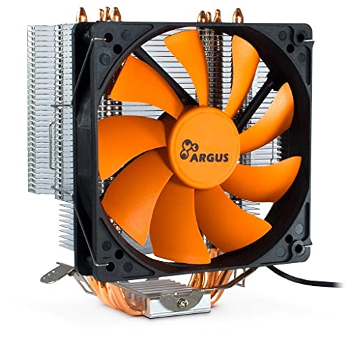 Inter-Tech Argus SU-260 8885410 - Ventilador para procesador