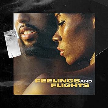 Feelings and Flights