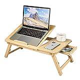 Lap Desk- Fits up to 13.5 Inch Laptop...