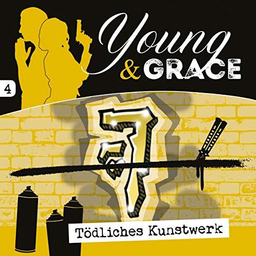 Tödliches Kunstwerk  By  cover art