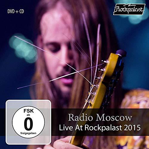 Live at Rockpalast 2015 (2cd+Dvd)