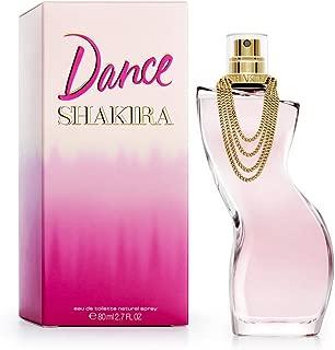 Dance by Shakira Eau De Toilette, 80ml