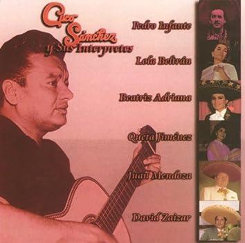Cuco Sánchez y sus Interpretes