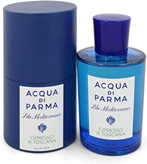 Aqua Di Parma Blu Mediterraneo Cipresso Di Toscana Eau De Toilette Spray 1, 50 ml