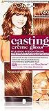 L'Oréal Paris Casting Crème Gloss Glanz-Reflex-Intensivtönung 600 in Dunkelblond, 3er Pack (3 x 1...