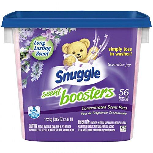 Snuggle(スナッグル)『セントブースター ラベンダージョイ』