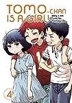 Tomo-chan is a Girl! Vol. 4