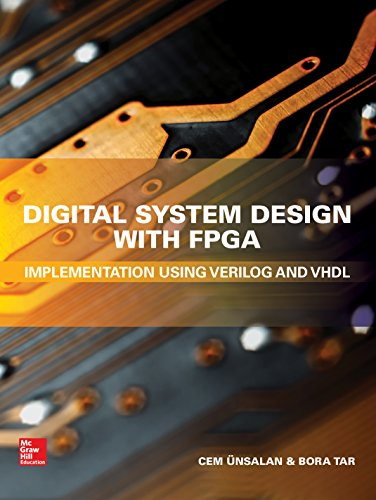 Digital System Design with FPGA: Implementation Using Verilog and VHDL (English Edition)