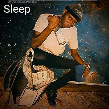 Sleep (feat. Brink On Tour)