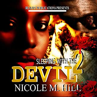 Sleeping with the Devil 2 audiobook cover art