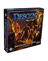 Descent 2nd Edition: The Chains That Rust Game [並行輸入品]