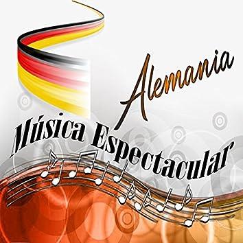 Música Espectacular, Alemania