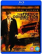 The French Connection 1971 Region Free