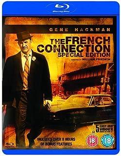 The French Connection [Blu-ray] [1971] [Region Free] (B001GPTCCU)   Amazon price tracker / tracking, Amazon price history charts, Amazon price watches, Amazon price drop alerts