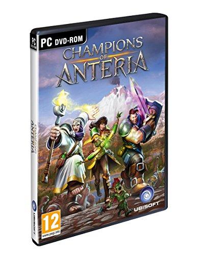 Champions of Anteria - [PC] - [AT-PEGI]