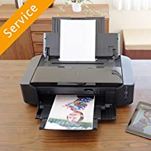 Wireless Printer Setup