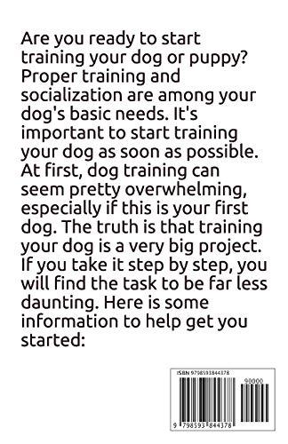 『MODERN DOG TRAINNING: THE ULTIMATE MODERN DOG TRAINNING』の1枚目の画像