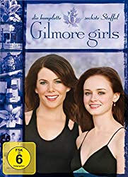 Gilmore Girls – Staffel 6 (DVD)