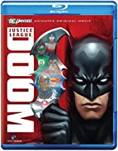 Best justice league in cartoon Reviews