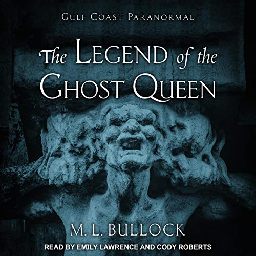 The Legend of the Ghost Queen Titelbild