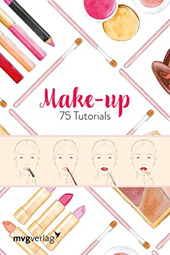 MAKE UP: 75 Tutorials