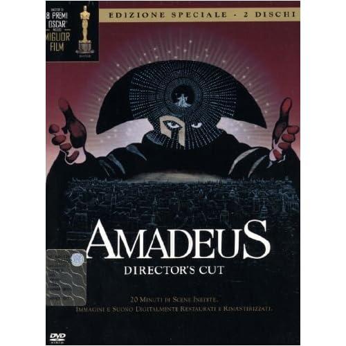 Amadeus(special edition)