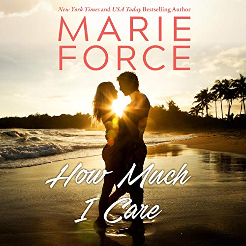 How Much I Care: Miami Nights, Book 2