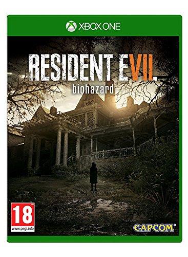 Resident Evil 7 Biohazard (Xbox One) UK IMPORT