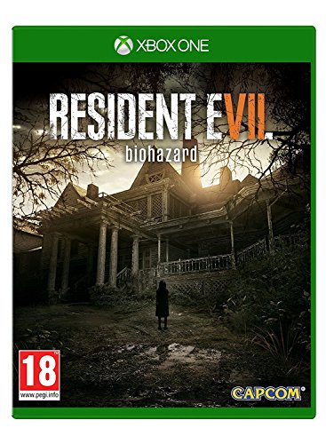 Resident Evil 7 Biohazard (Xbox One) UK IMPORT