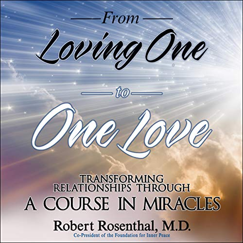 From Loving One to One Love cover art