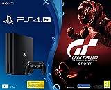 PS4 1 To Pro + Gran Turismo Sport