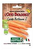Sdd O.BIO_Carota BERLICUM 3 Semi, 0.02x15.5x10.8 cm