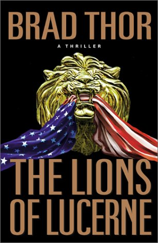 The Lions of Lucerne